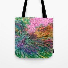 efflorescent #2.1 Tote Bag