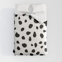Dalmatian Dog Comforters