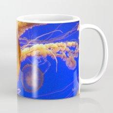 Amazing Jellyfish Mug