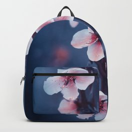 Pink Sakura Backpack