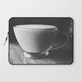Afternoon Tea Time Laptop Sleeve