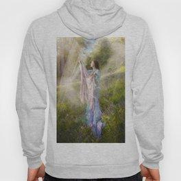 Bluebell Fairy Hoody