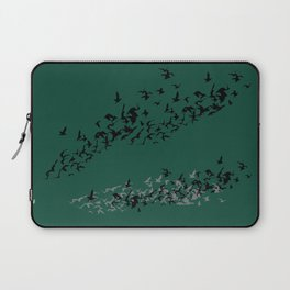 Bird flight  Laptop Sleeve