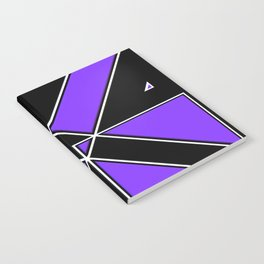 Crossing Point Notebook