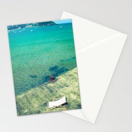 Sunchair Stationery Cards