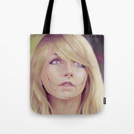 2027 Tote Bag