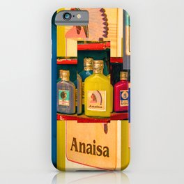 Anaisa iPhone Case
