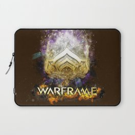 Warframe Laptop Sleeve