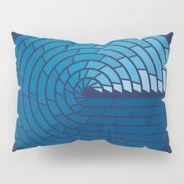 Almighty Ocean Pillow Sham