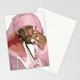 Killa Cam Stationery Cards