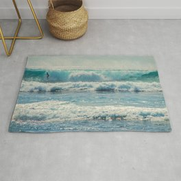 SURF-ACING Rug