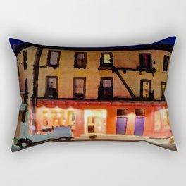 Tagine  Rectangular Pillow