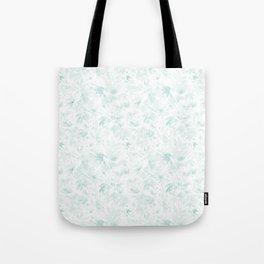 Cactus Floral Tote Bag