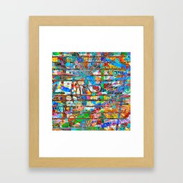 Catherine (Goldberg Variations #30) Framed Art Print
