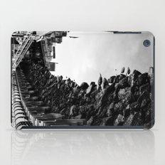 along the shore iPad Case
