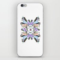 unicorns iPhone & iPod Skins featuring Unicorns by abbykaye