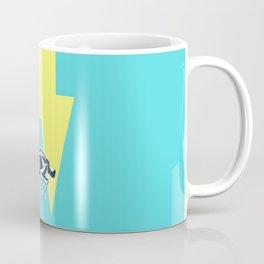 Electro Horse Coffee Mug