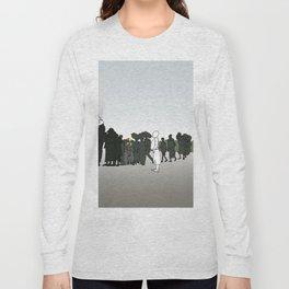 Chaos (3 of 3) Long Sleeve T-shirt