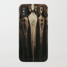 True ID iPhone X Slim Case
