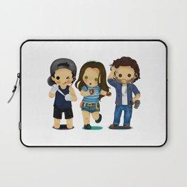 Kitsulletti - Chibi Version Laptop Sleeve