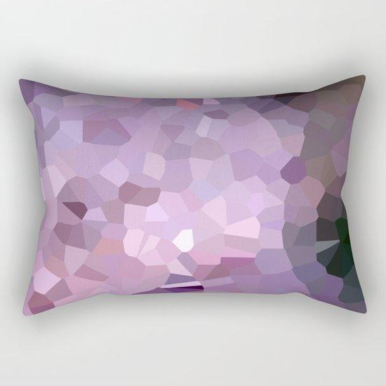 Discoveries Rectangular Pillow