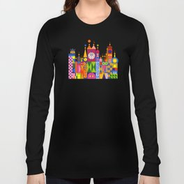 It's a Small World Long Sleeve T-shirt