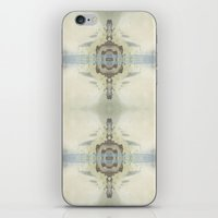 the xx iPhone & iPod Skins featuring xx by elizabethmary