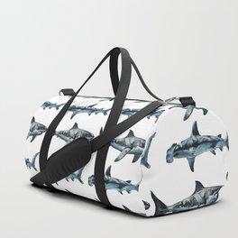 Sharks Duffle Bag