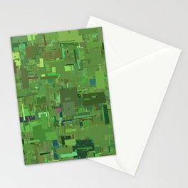Series 9 - Oxidized Stationery Cards