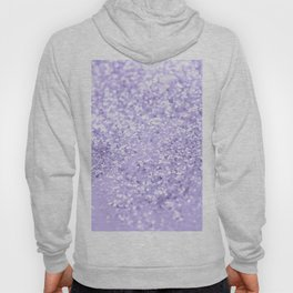 Lavender Glitter Dream #1 #shiny #decor #art #society6 Hoody