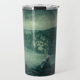 find inspiration Travel Mug