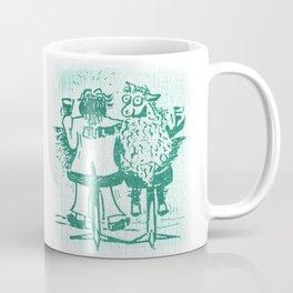 The Baa Baa Bar Coffee Mug