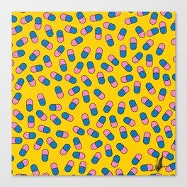 CellCept 250mg Canvas Print