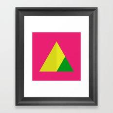 A Grade Framed Art Print