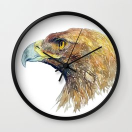 BIRD#24 Wall Clock