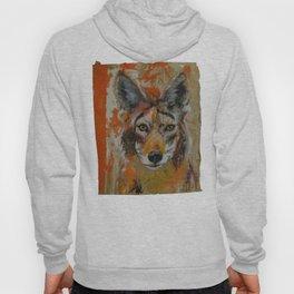 Coyote Hoody