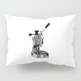 Europiccola La Pavoni Lever Espresso Machine Pillow Sham