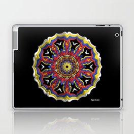 Espíritu Libertario (Libertarian Spirit) Laptop & iPad Skin