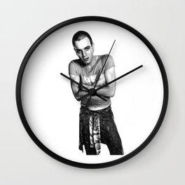 Ewan McGregor Wall Clock