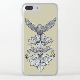 Feeder Clear iPhone Case