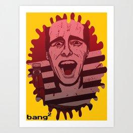 """I'm walking on sunshine"" Art Print"