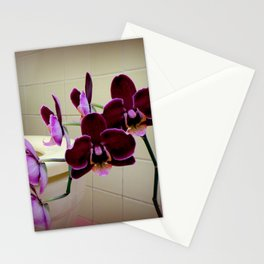 Oh De Toilet-te Stationery Cards