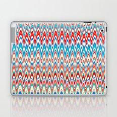 Making Waves Beach Towel Laptop & iPad Skin