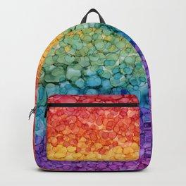 Variegation Backpack