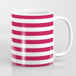 Flag of USA - American flag, flag of america, america, the stars and stripes,us, united states Coffee Mug