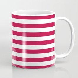 Flag of USA - American flag, flag of america, america, the stars and stripes,us, united states Coffee Mug