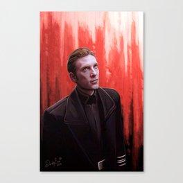 General Hux Canvas Print