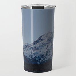 aoraki at dusk Travel Mug