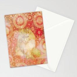 Kringles Art by Kyra Stationery Cards