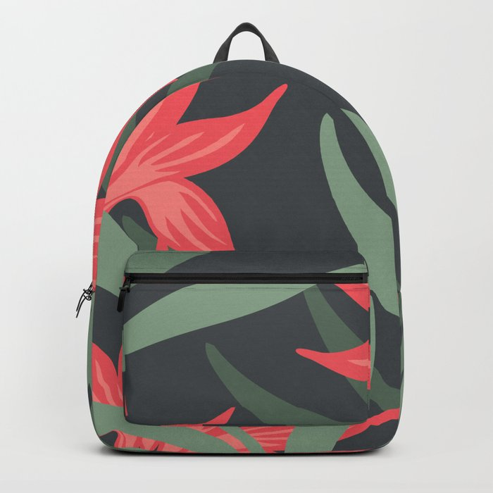 Flowers -a1 Backpack